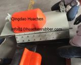 中国のより安く黒いゴム製オイルフェンス