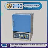 マッフル炉、CD-1200Xの高温熱処理の電気炉