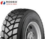 방향 혼합 패턴 1000r20 Chengshan Austone Cst207를 위한 트럭 타이어