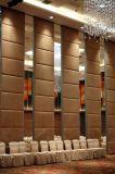 Muri divisori mobili per gli hotel