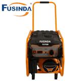 generatore semi silenzioso portatile della benzina della casa di inizio elettrico di 2.5kVA 220V