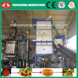 Máquina de Extracción de Aceite de Kernel de Palma