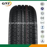 Neumáticos de coche sin tubo de Desgastar-Resistencia de la polimerización en cadena de Gnt 205/55r16 91V del neumático