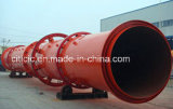 Roterende die Koeler in Cement wordt gebruikt, Metallurgisch en Chemisch