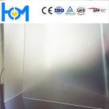 Het Glas van de Zonnecel van het Glas van het zonnepaneel met Ce Tul van ISO