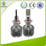 Scheinwerfer der hohen Helligkeits-45W 4500lm H4 LED für Auto