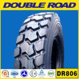 Afrikanisches Market, All Steel Radial Truck Tires (13R22.5)
