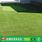 40mm трудное - нося искусственная трава дерновины для Landscaping
