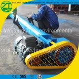 Tornillo que transporta la máquina para usar del sector de la construcción