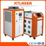 200W 300W 400W 기계에 의하여 사용되는 형 수선 Laser 용접 기계