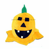 De gevulde Pompoen van het Speelgoed van de Pluche voor de Giften van Halloween