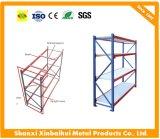 Mittlere Aufgaben-Eisen-Panel-Speicher-Zahnstange mit Winkel-Stahl