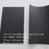 HDPE strukturiertes Geomembrane mit glattem Schweißens-Rand