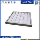 Воздушный фильтр панели G4 для гостиницы и офисного здания