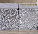 Materiais de construção à prova de Moistrue Sanduíche composto por casas Prefab Moderno