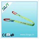 합성섬유는 새총 세륨 GS 2t *3m 7:1의 둘레에 드는 유형을 주목한다