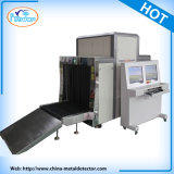 1 Mètre par 1 Mètre Tunnel X-ray Baggage Luggage Scanner
