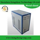 Sheet Metal Fabrication cas avec la soudure électrique