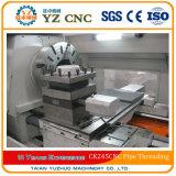 Lathe страны масла CNC Lathe трубы масла Ck245