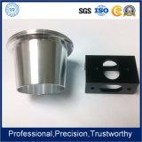 Pièces CNC en acier inoxydable standard