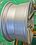 18 de Rand van het Aluminium van het Wiel van de Legering van het Merk van Vossen van de duim voor Personenauto's