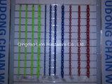 catena a maglia dell'acciaio inossidabile SUS304/316