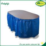 [أنلليف] صنع وفقا لطلب الزّبون بوليستر بناء طاولة تغطية