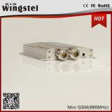 Mini Dcs repetidor de señal móvil para la casa/1800MHz Booster con la antena exterior/amplificador de 4G.