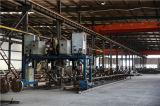 Edificio de acero prefabricado del bajo costo a Australia