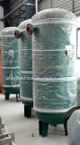 China barato de boa qualidade 7-13 Bar Twin Rotativo de Ar Tipo Parafuso / compressores de gás