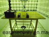 暖房プロセッサ(ABH-50)が付いている4つのビームIRのビーム探知器