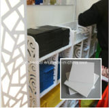 Pvc Foam Board Used voor Partition Board binnenshuis en Office