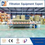 Dazhang水清浄器の手動薄膜フィルタの出版物機械