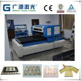 Cortador automático de matriz laser para corte de caixa