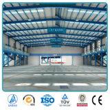 SGS 승인되는 Prefabricated 건물 (SH-615A)