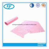 PET materieller multi Farben-Abfall-Plastikbeutel