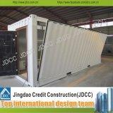 Prefabricated 접히는 살아있는 콘테이너 집