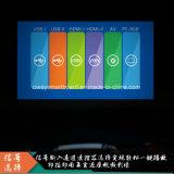 Van de LEIDENE van de Prijs van de fabriek Projector Ingebouwde Bluetooth WiFi Beamer van de Helderheid LCD de Androïde Projector 3200lumens