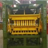 Blocchetto completamente automatico della sabbia Qt12-15 che fa macchina per la costruzione della Camera e della costruzione