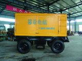 De Diesel Genset van Ricardo 40kw/50kVA van Weifang door Dieselmotor die 4105zd wordt aangedreven