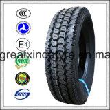 La nouvelle Chine de gros de pneus de camion Radial 295/75R22.5 11r22.5 11r24.5 prix d'usine pour la vente de pneus de camion
