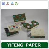Fancy carton spécial irrégulière Paper Box (FJ-392)