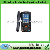 Impronta digitale Mifare Handheld RFID Reader con Bluetooth Communication (ACM319B)