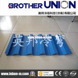 Roulis de paquet d'étage formant la machine pour la construction de construction de /Wall de toit