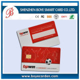 Pre-Printed4442 ISO 7816 ELS/sle carte IC5542 Contact