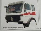 De Lange Cabine van de Delen van de Vrachtwagen van Benz van het Noorden van Sinotruck HOWO V3