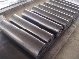Feuille en caoutchouc de Nr/SBR pour l'industrie avec la qualité ISO9001