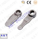 CNC OEM ODM Carcaça de carro de alta qualidade Parts4