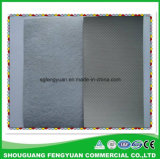 La Raíz Puncture-Resistant Membrana impermeable de PVC con fibra de vidrio