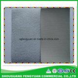 Membrana impermeable del PVC de la raíz Puntura-Resistente con fibra de vidrio